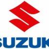 Suzuki, vehículo oficial de la organización